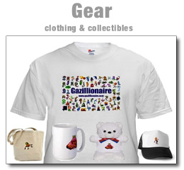Clothing & Collectibles