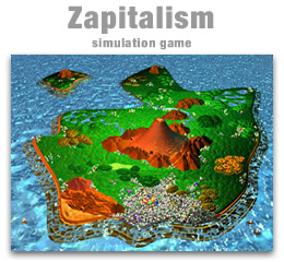Zapitalism Economic Simulations