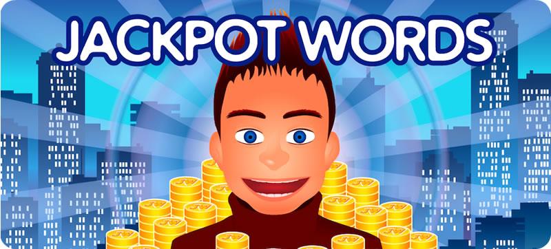 Jackpot Words