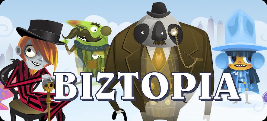 Biztopia