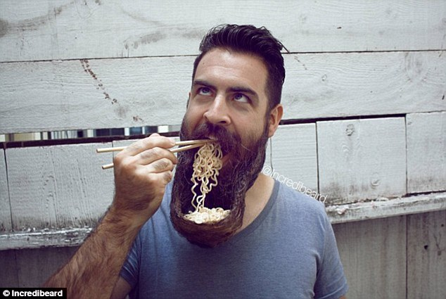 Beard 03
