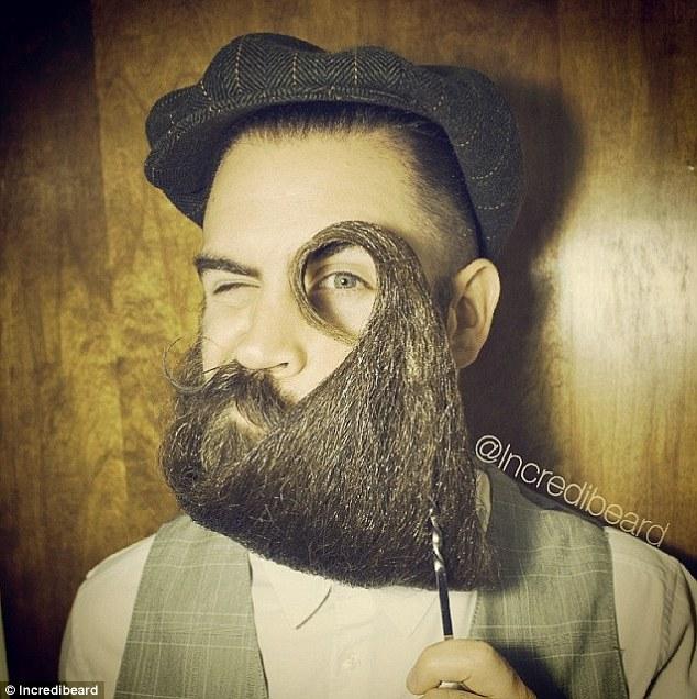 Beard 05
