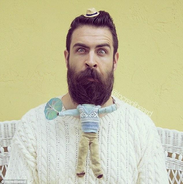 Beard 07