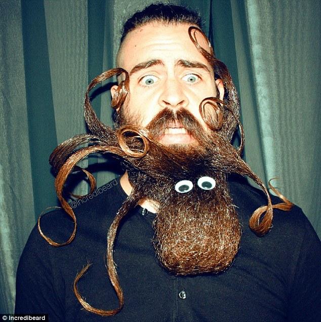 Beard 09