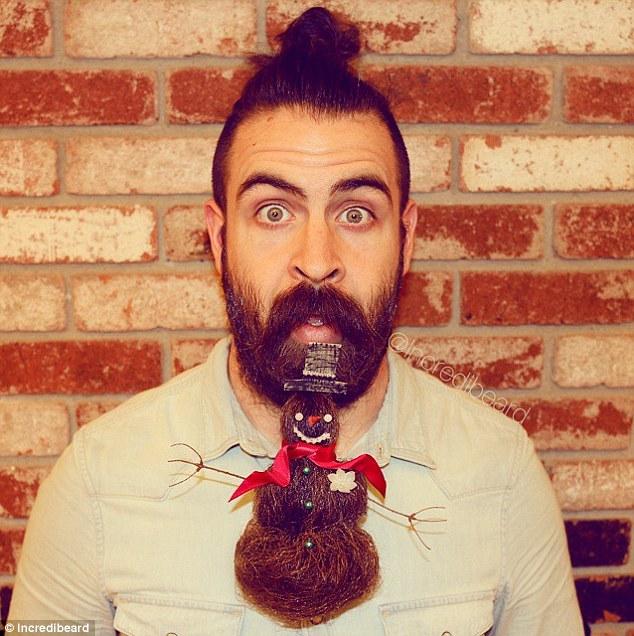 Beard 11